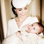 Princess Diana And Charlotte Christening Photoshopped Picture Creates A Stir