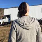 Will Forte Half-Shaved Beard And Head Photos Go Viral